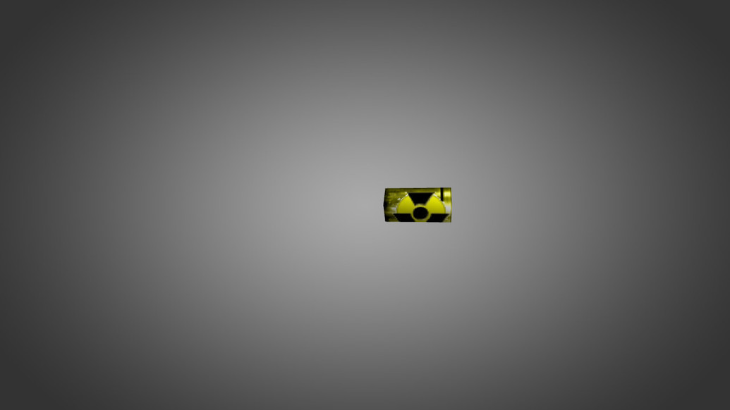 «Radioactive Shells» для CS 1.6
