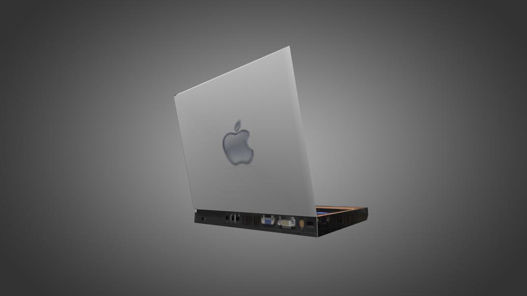 «Rare Apple Laptop Defuser» для CS 1.6