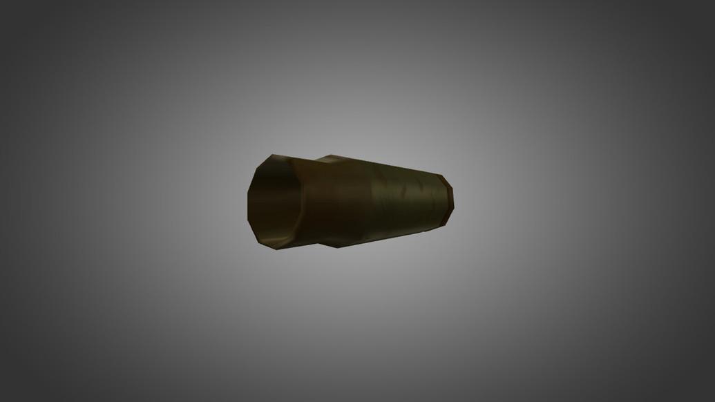 «Realistic AK Shells» для CS 1.6