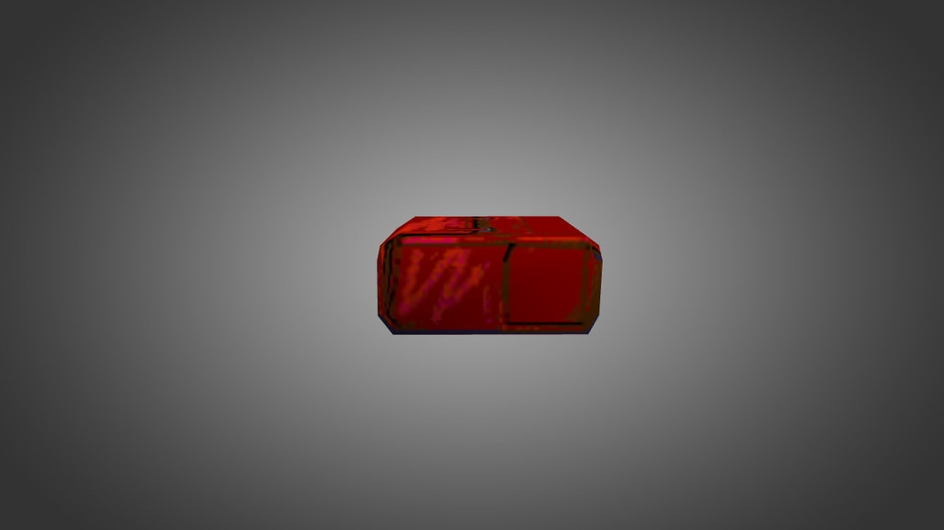 «Red Backpack» для CS 1.6