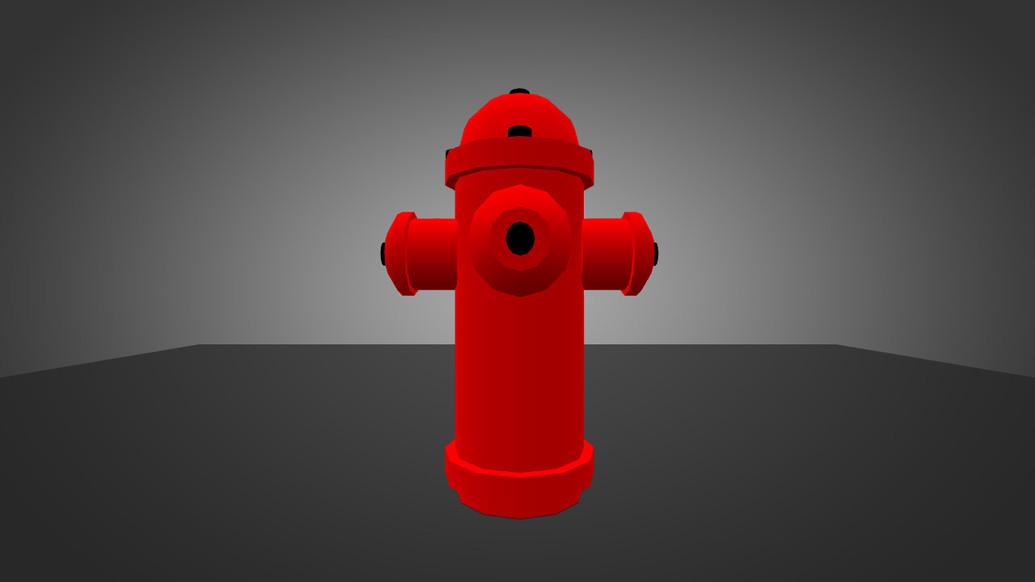 «Red Fire Hydrant» для CS 1.6