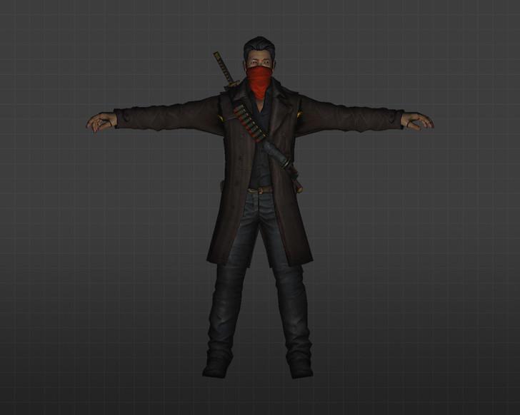 «Красный шарф» для CS 1.6