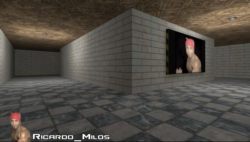 «Ricardo Milos» для CS 1.6