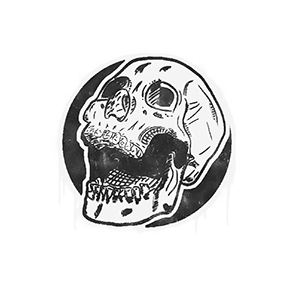 «Открытый череп» для CS 1.6