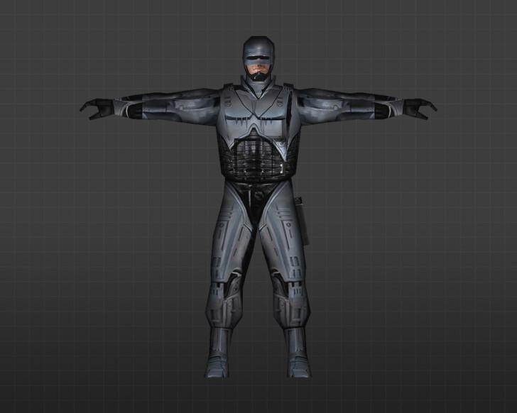 «Робокоп» для CS 1.6
