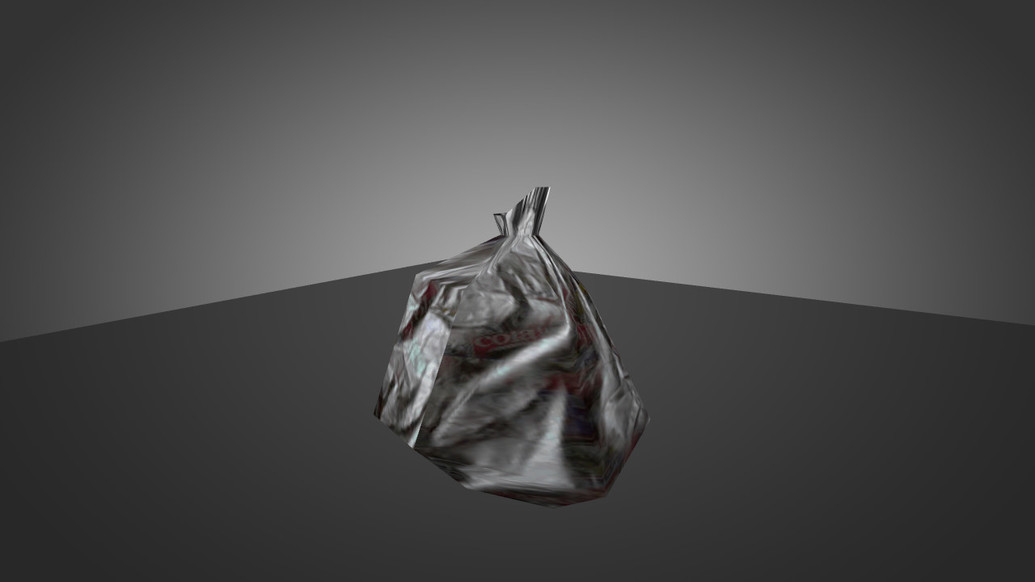 «Rubbish Bag» для CS 1.6