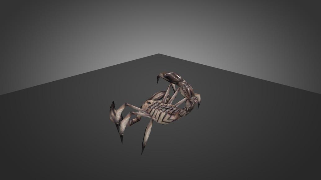 «Scorpion» для CS 1.6