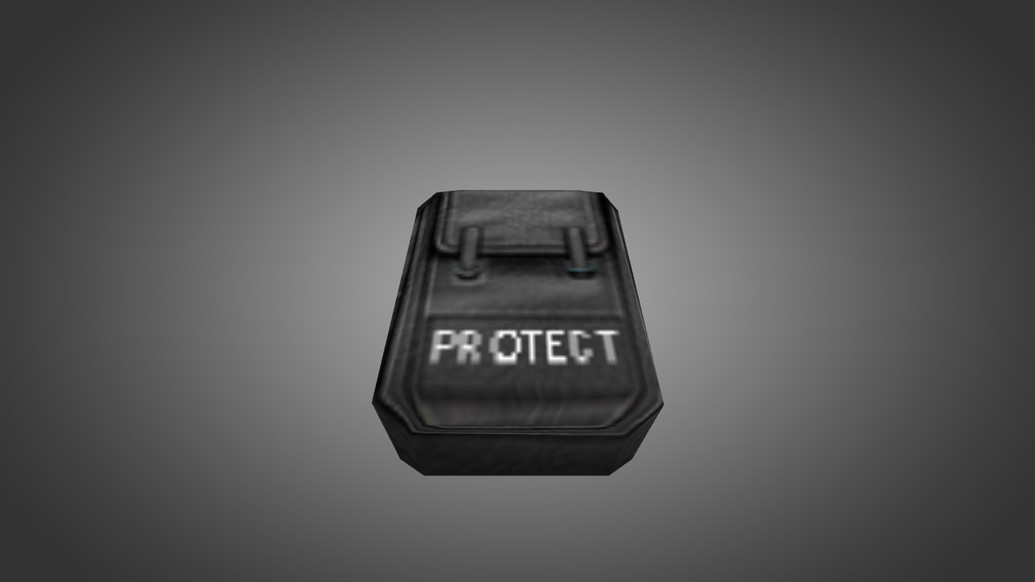 «Shadow Protect Backpack» для CS 1.6