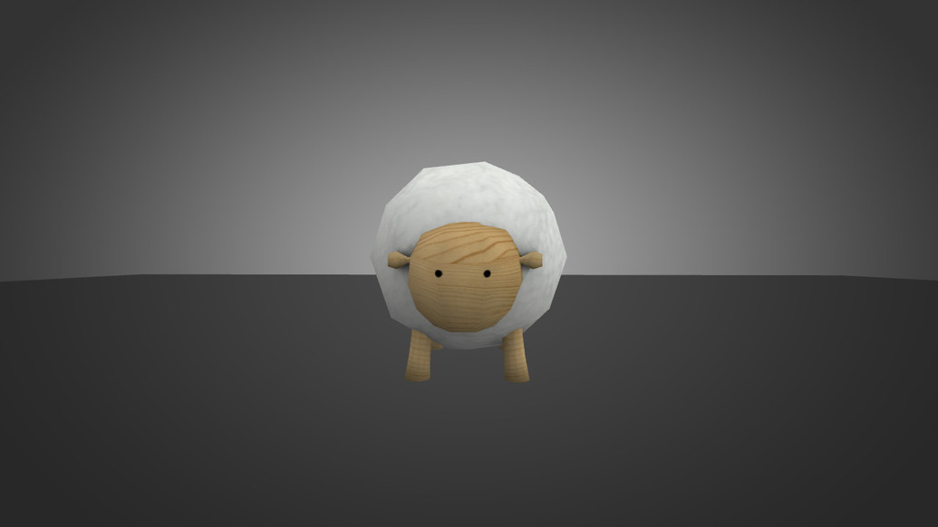 «Sheep» для CS 1.6