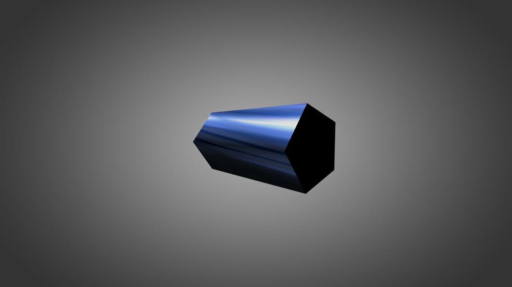 «Shells Blue and Black» для CS 1.6