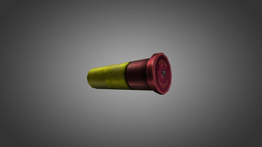 «Shotgunshell Pack v1» для CS 1.6