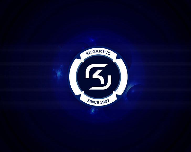 «SK Gaming CFG» для CS 1.6