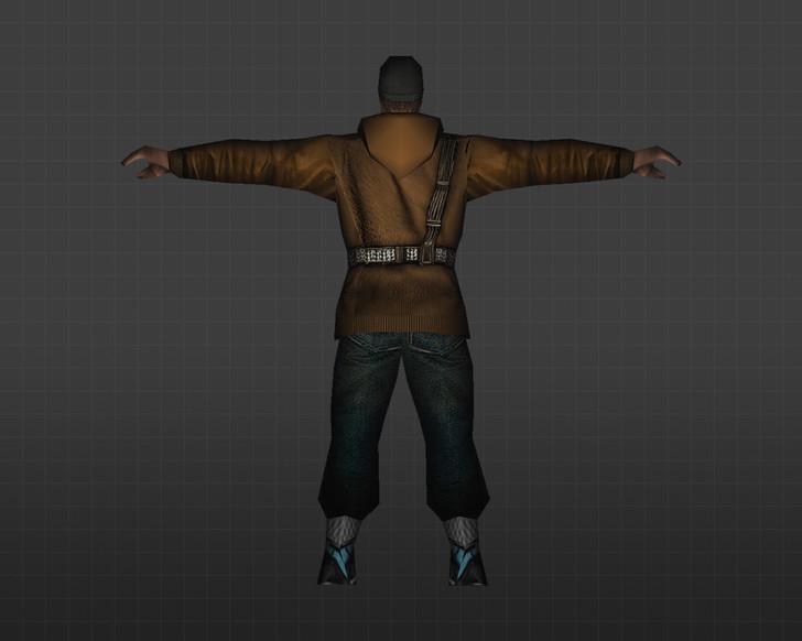 «Скейтеры» для CS 1.6