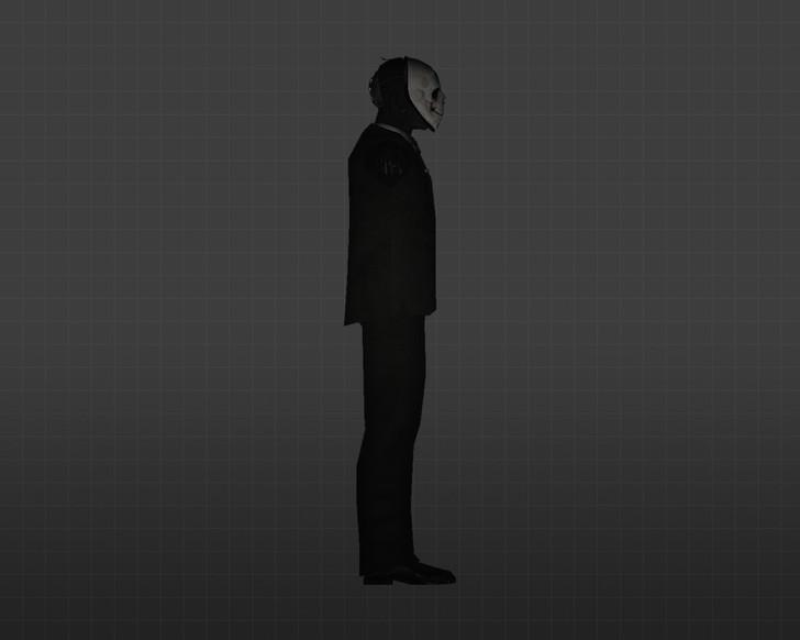 «Грабитель банков» для CS 1.6