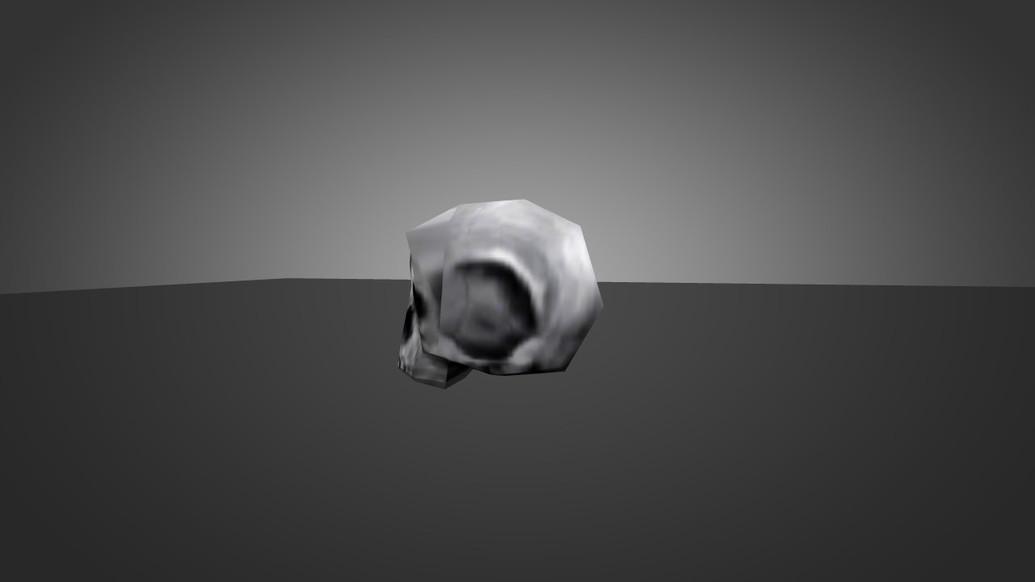 «Skull» для CS 1.6