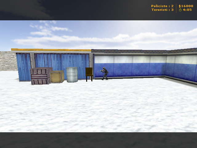 «sn_snowy» для CS 1.6