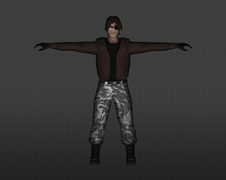 «Змей Плискин» для CS 1.6