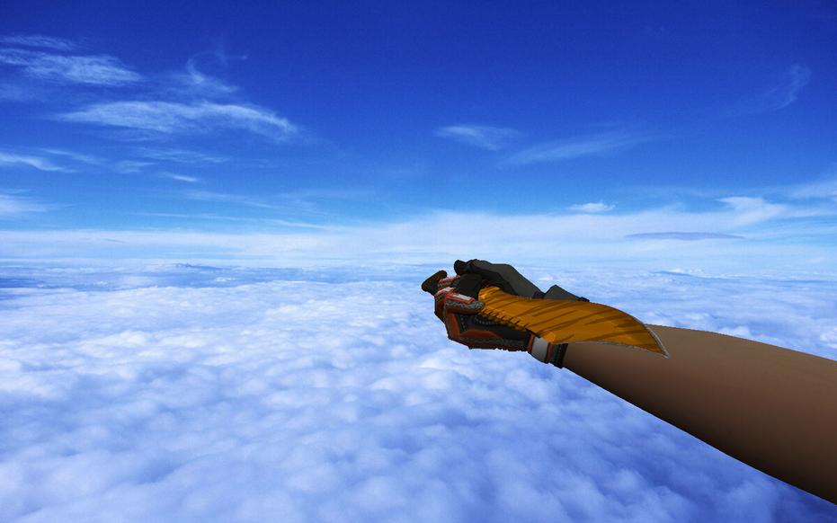 «Specialist Gloves | Foundation Pack» для CS 1.6