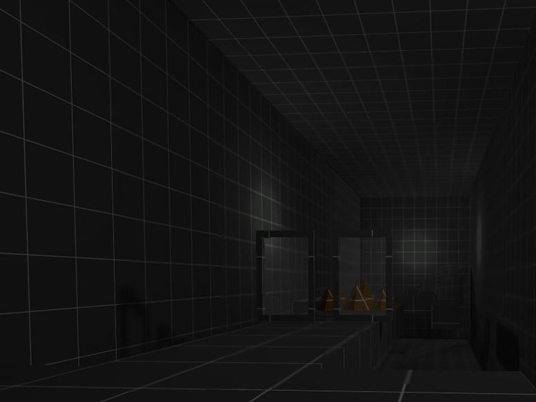 «speedrun_gmsr» для CS 1.6