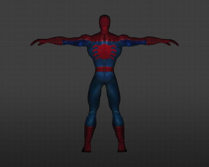 «Человек-паук» для CS 1.6