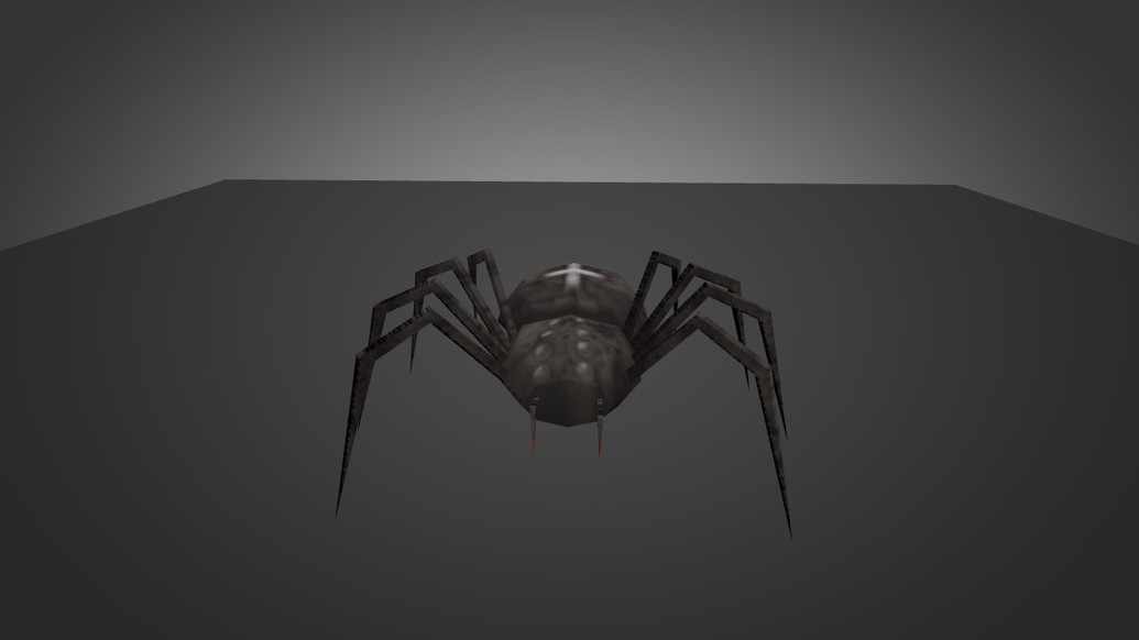 «Spider» для CS 1.6