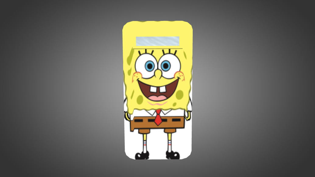 «SpongeBob Shield» для CS 1.6