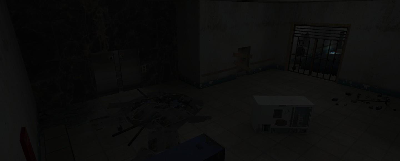 «standalone_alpha» для CS 1.6