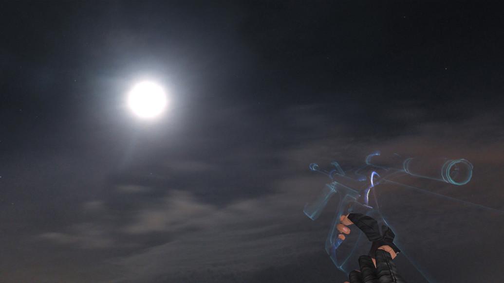 «Star Chaser AR» для CS 1.6