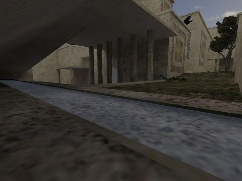 «sunworld» для CS 1.6