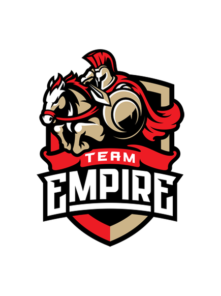 «Team Empire Logo» для CS 1.6