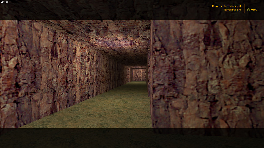 «The DOOM Escape» для CS 1.6