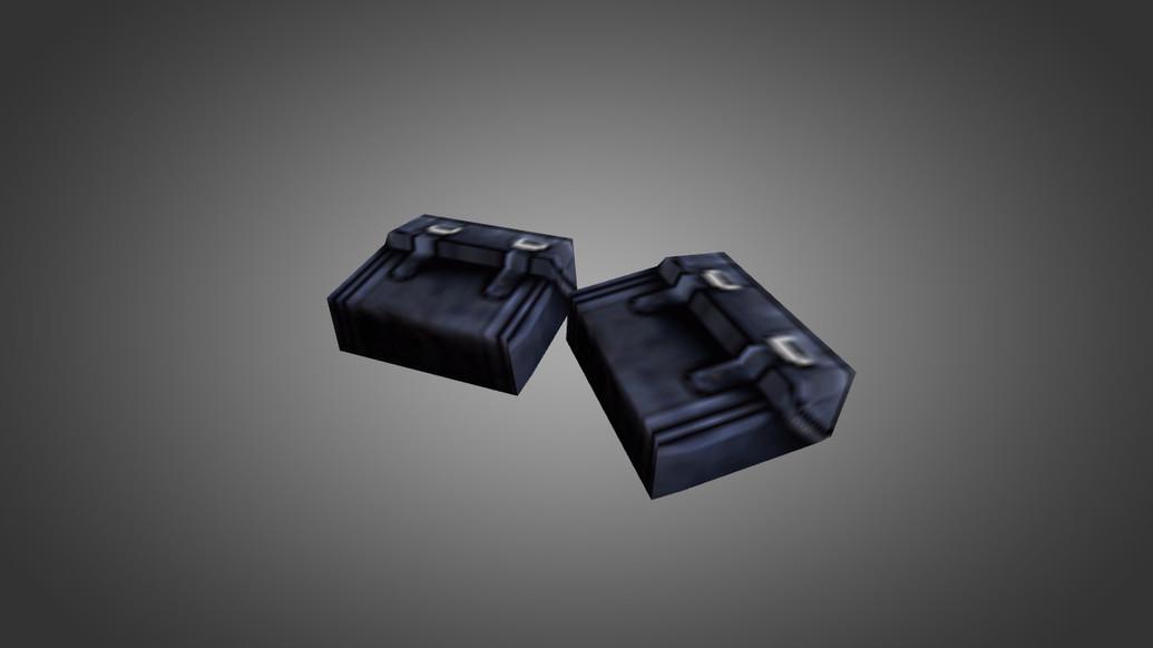 «Thighpack Selfmade Detail» для CS 1.6