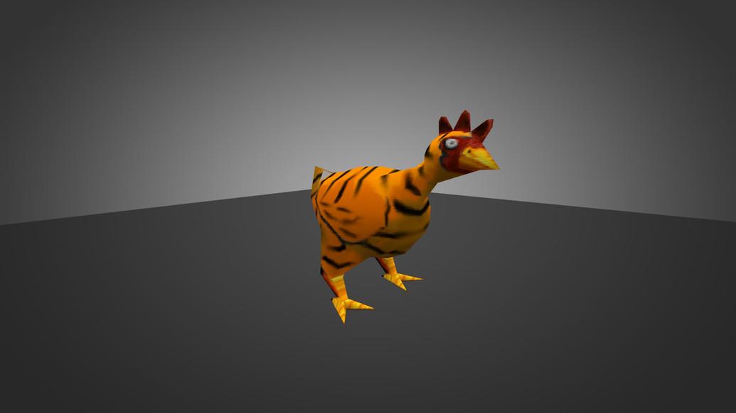 «Tiger Chicken» для CS 1.6
