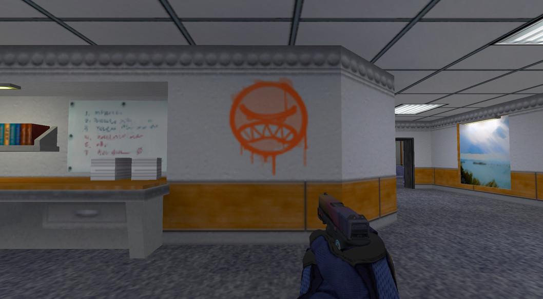 «Вредина» для CS 1.6