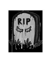 «Надгробие» для CS 1.6