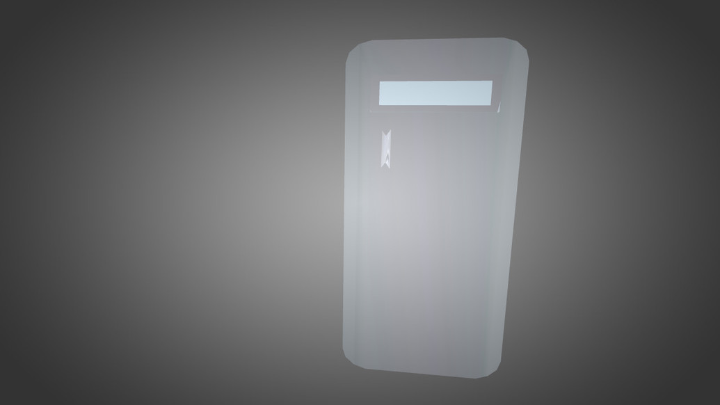 «Transparent Shield» для CS 1.6