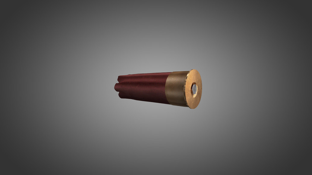 «Uber High-Definition Shotshell» для CS 1.6