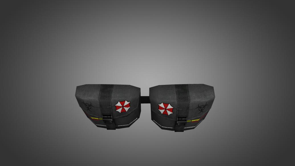 «Umbrella Defkit» для CS 1.6