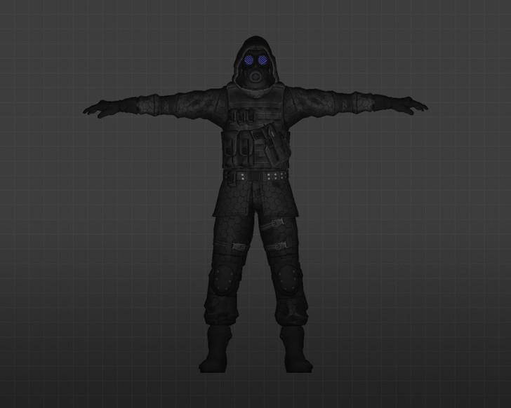 «Вектор» для CS 1.6