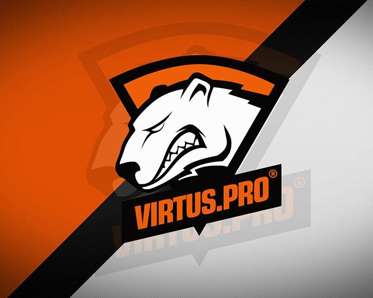 «Virtus.pro CFG» для CS 1.6