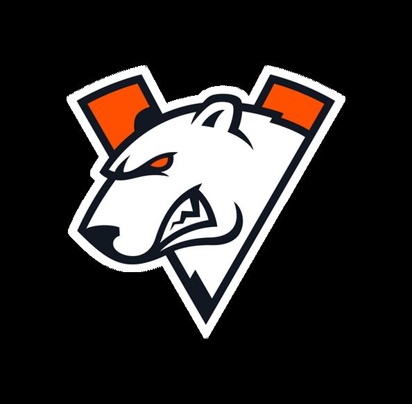 «Virtus.pro Logo» для CS 1.6