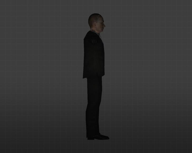 «Владимир Путин» для CS 1.6