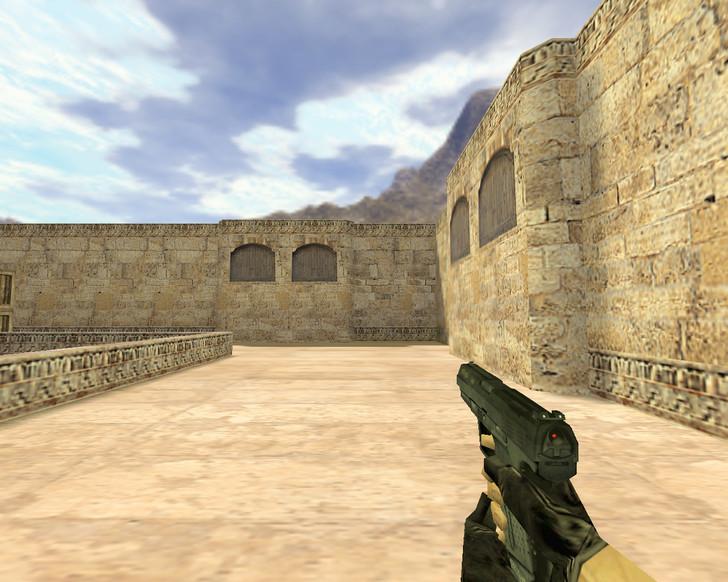 «Walther P99» для CS 1.6