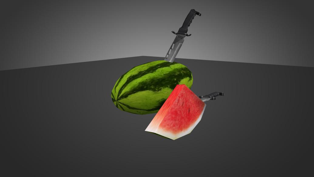 «Watermelon» для CS 1.6