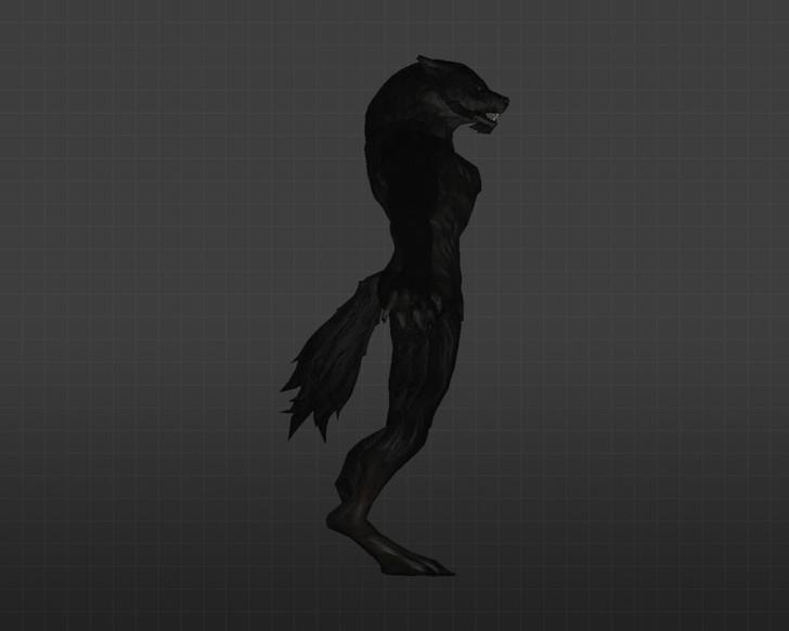 «Вервольф» для CS 1.6