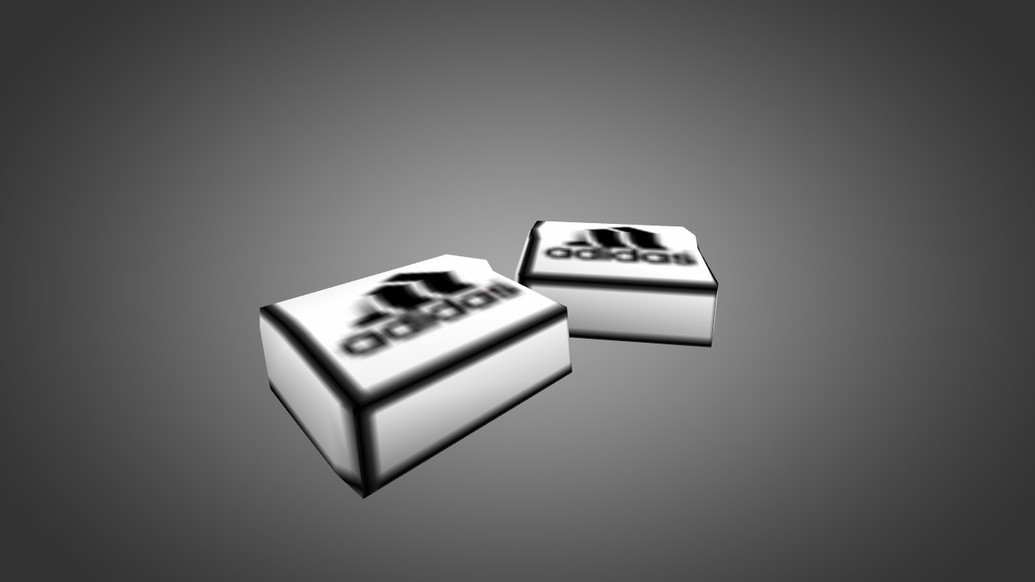 «White Adidas Defuse Kit» для CS 1.6