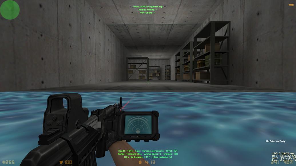 «ze_antrax_lg» для CS 1.6