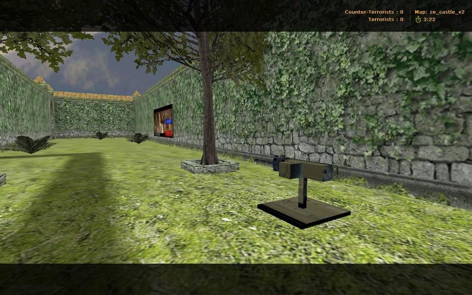 «ze_castle_v1_fix» для CS 1.6