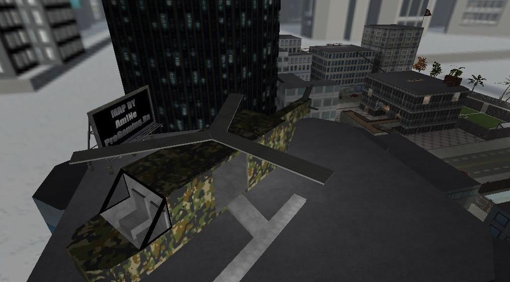 «ze_city_pg» для CS 1.6