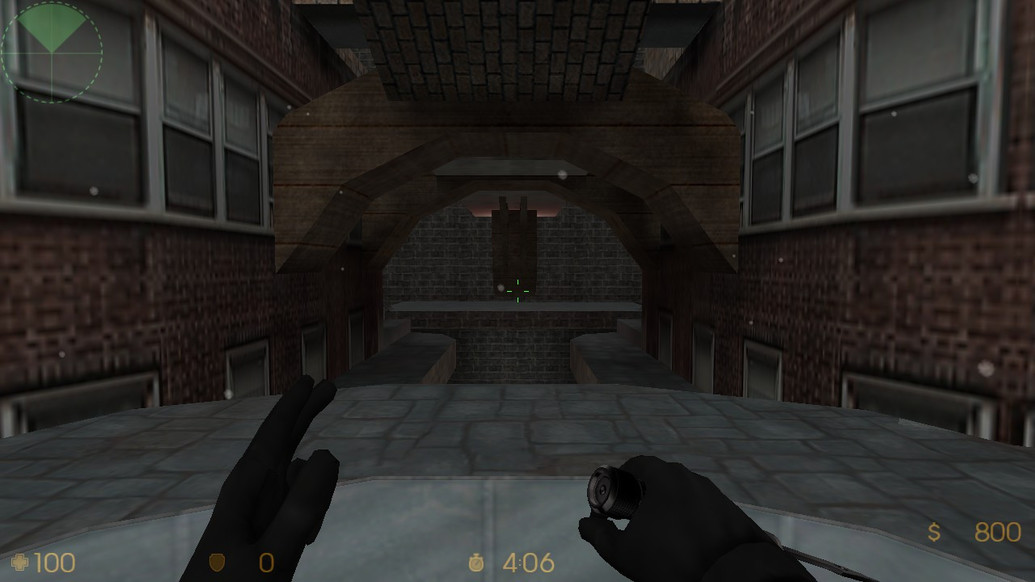 «ze_District_pg» для CS 1.6